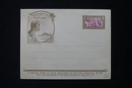 MADAGASCAR - Entier Postal Type Attelage Non Circulé - L 86130 - Storia Postale