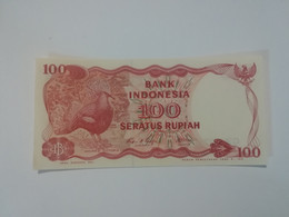 INDONESIA 100 RUPIAH 1984 - Indonesië