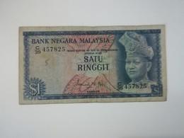 MALESIA 1 RINGGIT 1976 - Maleisië