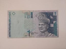 MALESIA 1 RINGGIT - Maleisië