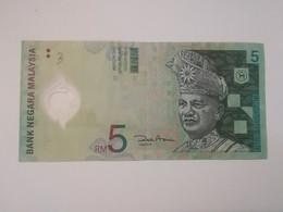 MALESIA 5 RINGGIT - Maleisië