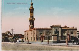EGYPTE----- Port Said, Mosqué - Port Said