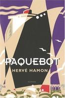 Paquebot De Hervé Hamon (2007) - Other