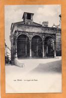 Siena Italy 1905 Postcard - Siena
