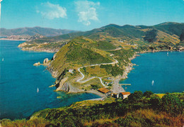 Livorno - Isola D'Elba - L'Enfola - Fg Vg - Livorno