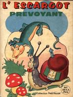 L'escargot Prévoyant De XXX (1965) - Unclassified
