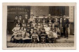 Whitbread Depot Antwerpen 1914 - Antwerpen