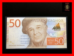 SWEDEN 50 Kronor 2016 P. 70  UNC - Schweden
