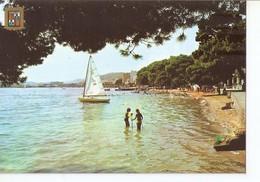 Postal 048469 : Mallorca. Puerto De Pollensa. Vista Parcial De La Playa - Unclassified
