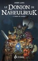 Le Donjon De Naheulbeuk. L'orbe De Xaraz De John Lang (2009) - Other