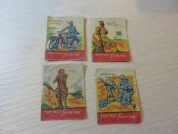 Lot D'images Confisserie FEMINA - Non Classificati