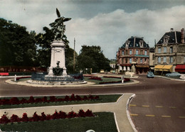 Chaumont - Place Emile-Goguenheim - Chaumont
