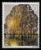 Schweiz 2003,Michel# 2105 O  Ancient Trees - Gebruikt