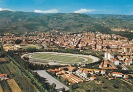 (D718) - MONTECATINI TERME (Pistoia) - Panorama Aereo - Pistoia