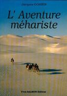 L'aventure Méhariste De Jacques Gohier (1991) - Other