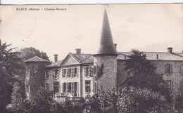 [69] Rhône  Blacé Champ - Renard - Andere Gemeenten