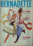 Bernadette (nouvelle Série) N°97 De Collectif (1963) - Ohne Zuordnung