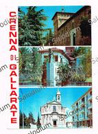 CRENNA DI GALLARATE - Varese - Varese
