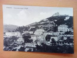 Genova, Panorama Verso Il Righi (5689) - Genova (Genoa)
