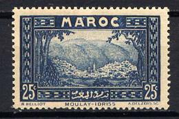 MAROC  - N° 135** -  MOULAY-IDRISS - Unclassified