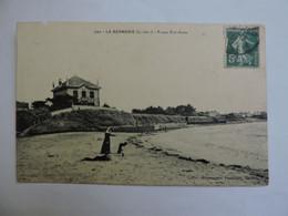LA BERNERIE - Plage Ste-Anne  A1760 - La Bernerie-en-Retz
