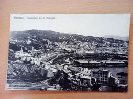 Genova, Panorama Da S. Benigno (5690) - Genova (Genoa)
