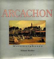 Arcachon De Eliane Keller (1992) - Geschichte
