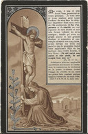 DP. JOANNES MALBRANCKE ° POPERINGHE 1840- + WESTOUTRE 1922 - Religione & Esoterismo