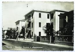 VISERBA - Pensioni Luciana E Acquamarina - Rimini