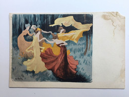 Collection Des Cent 28 Illustrateur HENRIDA - Villon