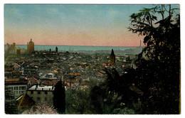 Ref 1454 - Early Postcard - Genova Genoa  - Liguria Italy - Genova (Genoa)