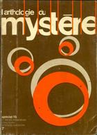 Mystère Magazine N°294 Bis Spécial 15 De Collectif (1972) - Non Classificati