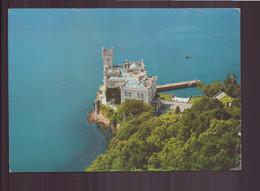 ITALIE TRIESTE CASTELLO DI MIRAMARE - Trieste
