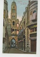 TURQUIE - SMYRNE - Le Clocher De L'Eglise Ste. Photinie - Turchia