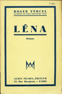 Léna De Roger Vercel (1936) - Altri