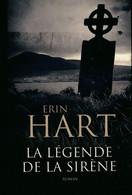 La Légende De La Sirène De Erin Hart (2012) - Altri