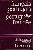 Français-Portugais / Portugais-Français De Fernando V. Peixoto Da Fonseca (1965) - Wörterbücher