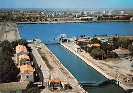 13 Port St Saint Louis Ecluse Et Port Cachet Port St Louis Du Rhone - Other Municipalities