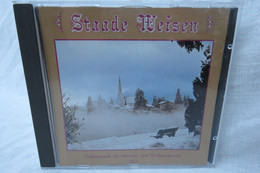 """CD """"Staade Weisen"""" Saitenmusik Zur Advents- Und Weihnachtszeit - Canzoni Di Natale"""