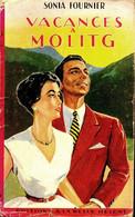 Vacances à Molitg De Sonia Fournier (1958) - Other