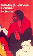 Contrée Indienne De Dorothy M. Johnson (1993) - Altri