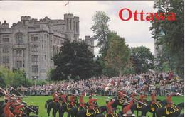 Ottawa Musique De La Gendarmerie - Ottawa