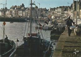 CPM  Le Croisic Port De Pêche - Le Croisic
