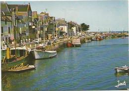 CPM  Le Croisic Le  Port - Le Croisic