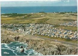 CPM  Le Croisic  Camping De La Cote Sauvage - Le Croisic