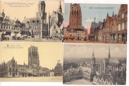 11 PK VEURNE-FURNES - 5 - 99 Postcards