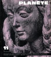 Planète N°11 De Collectif (1963) - Non Classés