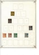 GUADELOUPE Collection (CL155) - Collezioni (senza Album)