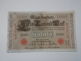 GERMANIA 1000 MARK 1910 - 1000 Mark