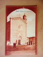 Siena. Basilica Di S. Francesco (5705) - Siena